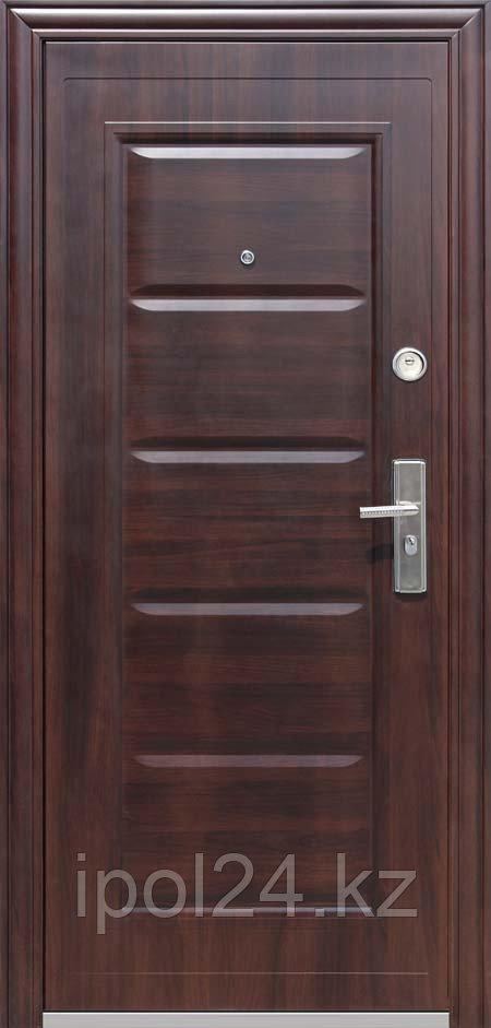 Дверь металлаллическая K525-2 (960L)
