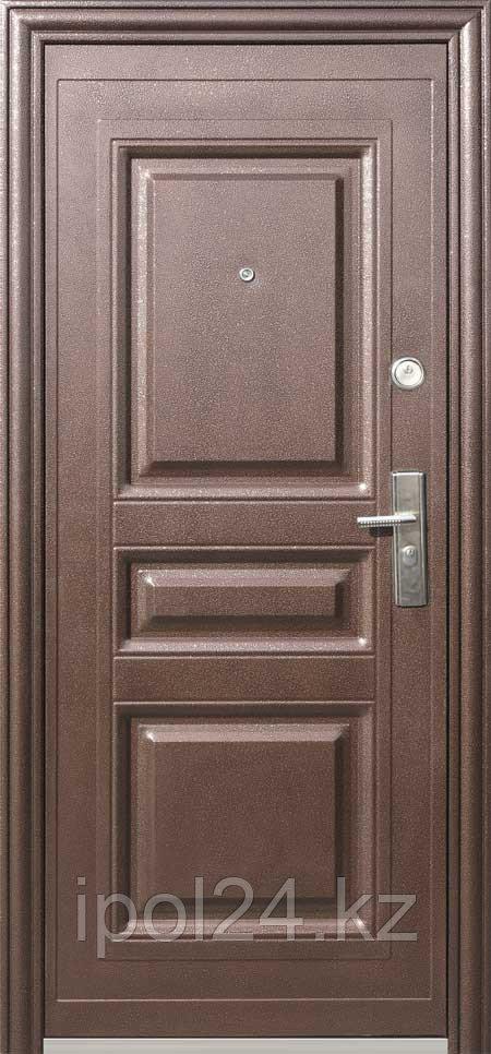 Дверь металлическая К700-2