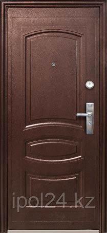 Дверь металлаллическаяТД73-2 (960L)