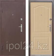 Дверь металлическая Империя (960L)