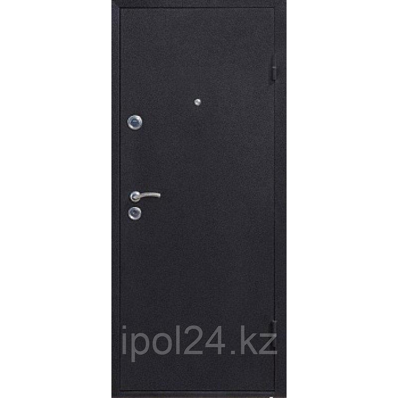 Дверь металлическая Йошкар металл\металл (860L)