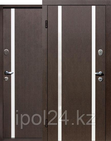 Дверь металлическая Perfekta (860R)
