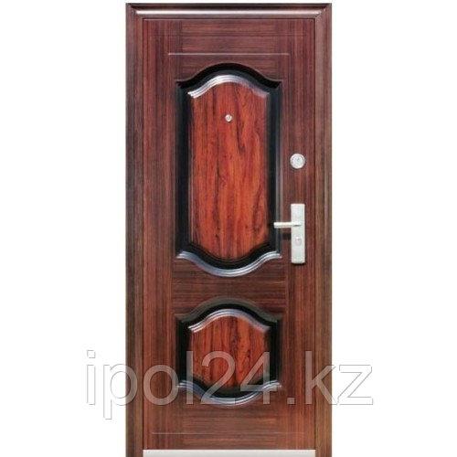 Дверь металлическая Фаворит (960мм) левая, правая