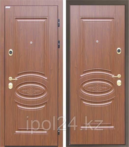 Дверь металлическая Impera (880мм) правая