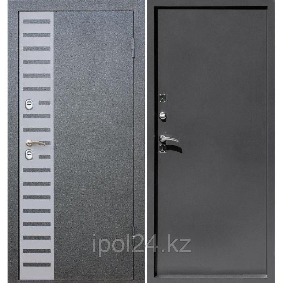 Дверь металлическая ISOTERMA (880R)