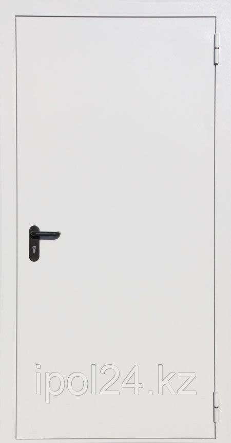 Противопожарная дверь одностворчатая ДПМ 01 Ei60