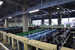 Полиуретановые наливные Спортивные Покрытия TOPFLOOR-2K-60TE