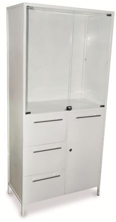 Медицинский шкаф для хранения медикаментов ШМ 005