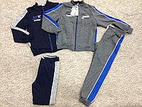 Спортивный костюм для мальчиков Crockid , фото 1