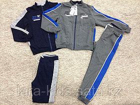 Спортивный костюм для мальчиков Crockid