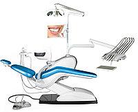 Стоматологическая установка Ajax: AJ 18