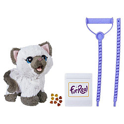 Hasbro FurReal Friends Ками - какающий котенок