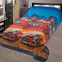 Покрывало-одеяло 2 в 1