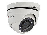 Внутренняя видеокамера HiWatch DS-T203 (Гарантия 3 года), фото 1