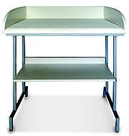 Столик пеленальный медицинский СТП 001