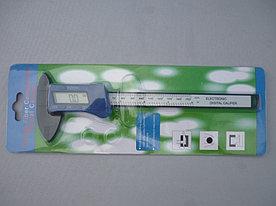 Штангенциркуль карбоновый 150mm