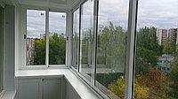 Пластиковые окна,двери,витражи,перегородки., фото 1