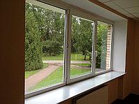 Металлоластиковые окна GALWIN,ROSSI, фото 1