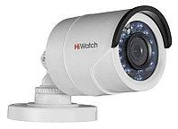 Уличная видеокамера HiWatch DS-T200 (Гарантия 3 года), фото 1