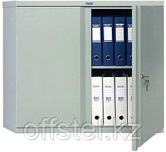 Металлический офисный шкаф ПРАКТИК М 08