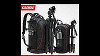 Рюкзак для фото или видео камеры CADEN 6004