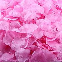 Лепестки роз (розовые)