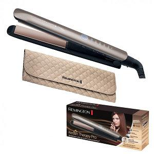 Выпрямитель волос Remington Keratin Therapy Pro S8590