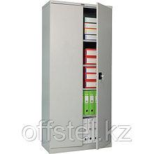 Металлический офисный шкаф ПРАКТИК СВ-14