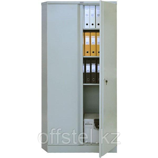 Металлический офисный шкаф ПРАКТИК AM-2091
