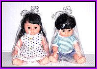 Кукла Пупс Малыш
