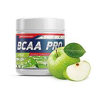 GeneticLab - BCAA PRO powder 4-1-1 250гр/20порций Яблоко