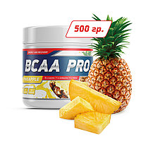 GeneticLab - BCAA PRO powder 4-1-1 250гр/20порций Ананс