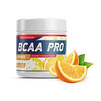 GeneticLab - BCAA PRO powder 4-1-1 250гр/20порций Апельсин