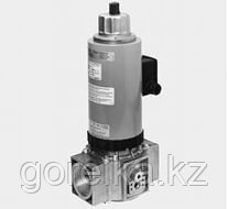 Двухступенчатый электромагнитный клапан DUNGS ZRDLE 420/5 R2