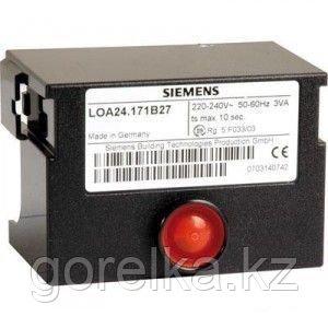 Автомат горения  SIEMENS LOA 24.171B27