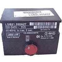 Автомат горения SIEMENS LGB 21.350A27
