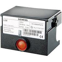 Автомат горения  SIEMENS LGB41.258A27
