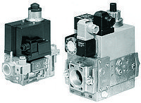 Электромагнитный клапан Kromschroder CES 10AF60-14UB VIESSMANN