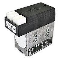 Электромагнитный клапан  Kromschroder CG2 R01-VT2W