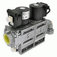Электромагнитный клапан Kromschroder CG3.40R01-VT2W2F1 (в комплекте с фланцами)