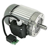 Электродвигатель горелки Elco 7G2 - 7 - 332 1.1 KW