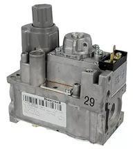 Газовый клапан  Honeywell V4600D 1027