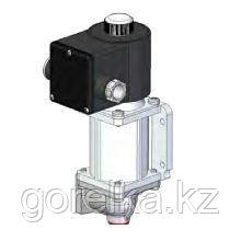 Газовый клапан Honeywell VP420B 1037