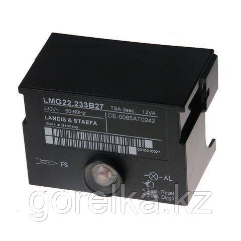 Автомат горения  SIEMENS LMG22.233B27
