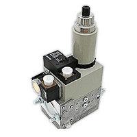 Двухступенчатый электромагнитный клапан Dungs MB-ZRDLE 407 B01 S20