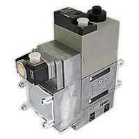 Двойной электромагнитный клапан Dungs MB-VEF 420 B01 S30