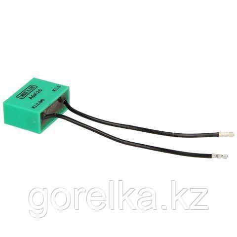 AGK 25 PTC резистор