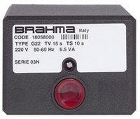 BRAHMA G22 TV10