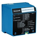 Блок контроля герметичности HONEYWELL A4021A 1010