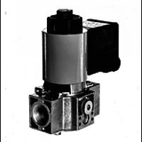 Одноступенчатый клапан  Dungs MVD 215-5